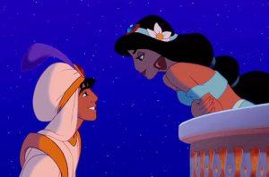 Jasmine+with+Disney+boosted+hair+volume