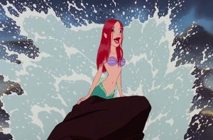 Ariel+with+actual+wet+hair.Ariel+with+actual+wet+hair0e7d