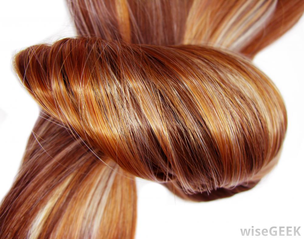 Shiny Hair Zoltan Hair Texture London
