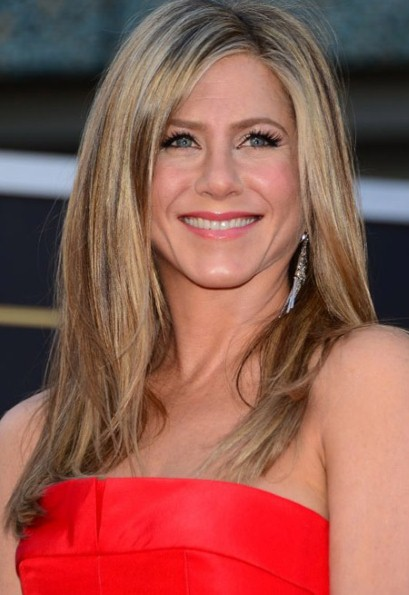 The telegraph Jennifer Aniston bad brazilian blow dry