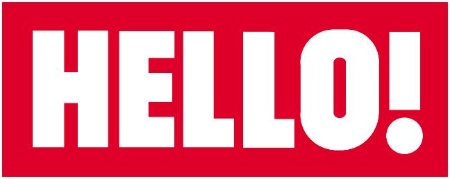 hello magazine on Zoltan's hair repair treatment